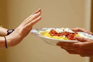 Диетонус уменьшает аппетит