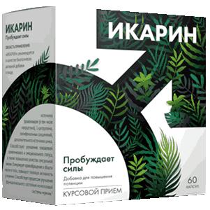 препарат Икарин
