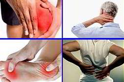 Артидекс устраняет боль после первого применения
