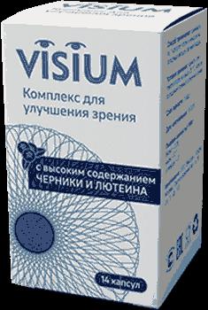 Визиум для зрения