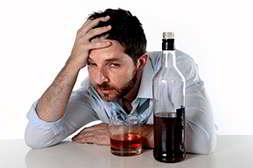 Благодаря Алконолю можно справиться с любой стадией алкогольной зависимости