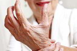 Биотрин поддерживает суставы в нормальном состоянии