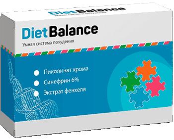dietbalance для похудения