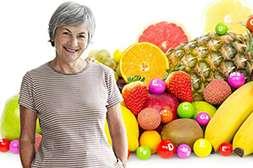 С Виталексом вы получаете витаминную поддержку круглый год