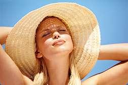Perfectskin защищает кожу от внешних и внутренних факторов.