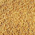 В Эллеви находятся семена амаранта.