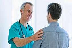 Препарат Prostonex действует без побочных эффектов.