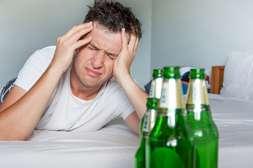Алкодонт останавливает запой без мучительного абстинентного синдрома.