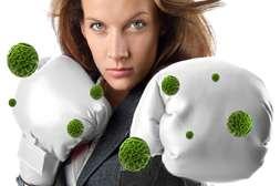 Ампулы Detox Complete научат организм противостоять глистам в будущем.