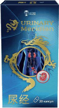 Лекарство Urinary Meridian.