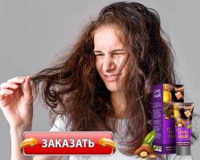 Маску Level Hair купить по доступной цене.