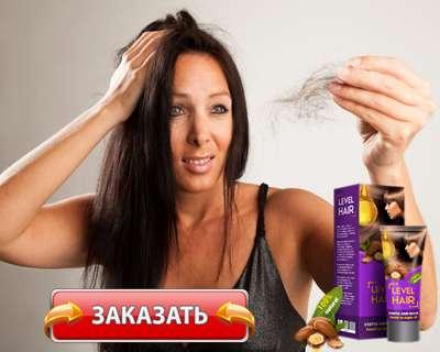 Заказать Level Hair на официальном сайте.